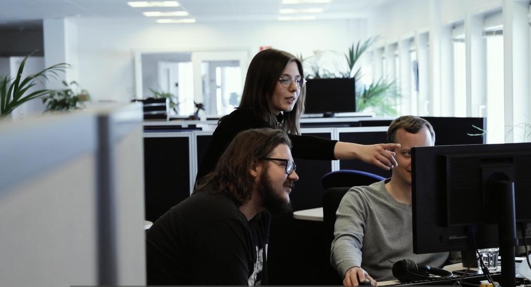 Specialisterne Academy bygger bro fra IT-uddannelse til job